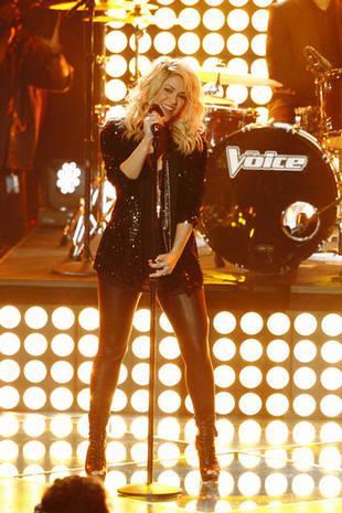 The Voice 2013: How Did Shakira Do as a Season 4 Coach?