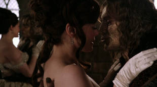Once Upon a Time Sneak Peek: Rumpelstiltskin & Cora Get Romantic (VIDEO)