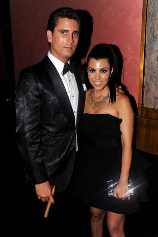 Kourtney Kardashian Paternity Scandal: How Is Her Family Holding Up?