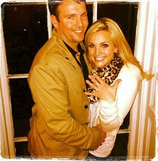 Britney Spears' Sister Jamie Lynn Spears Is Engaged!