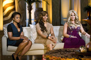 Real Housewives of Atlanta Season 5 Reunion Will Be Filmed Next Week!
