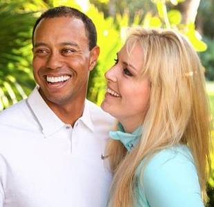 "Tiger Woods-Lindsey Vonn: He ""Confessed Everything in His Past to Her"""