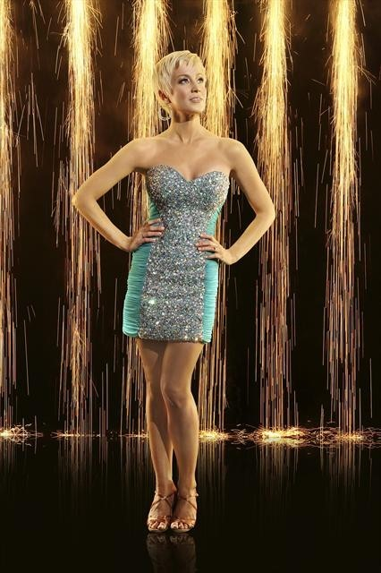 Dancing With the Stars 2013: Kellie Pickler Wants Fans to Be Nice