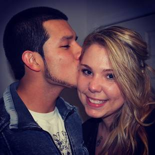 What Was Kailyn Lowry's Birthday Gift From Hubby Javi Marroquin? (PHOTO)
