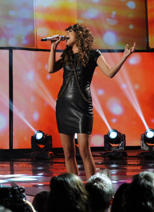 Who Went Home on American Idol Tonight From the Top 10? 3/14/2013