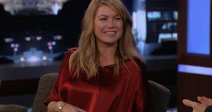 Grey's Anatomy's Ellen Pompeo on if Meredith Could Die and MerDer's Baby