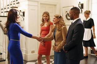 "Revenge Recap of Season 2, Episode 17, ""Victory"": Victoria's Darkest Secret"