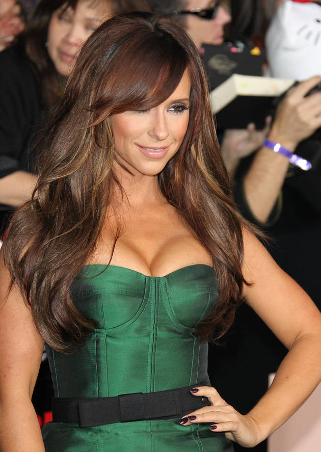 Jennifer Love Hewitt Says Her Boobs Are Worth $5 Million: Fair Value?