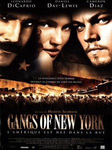 Gangs of New York to Become a TV Series