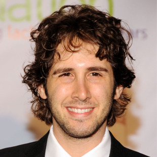 Josh Groban on Glee: Should He Guest Star Again?