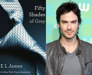 Fifty Shades of Grey Casting: Who Should Play Anastasia Steele and Christian Grey?
