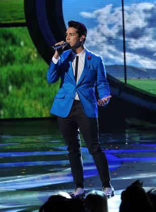 American Idol 2013 Recap: Season 12 Top 10 Results! (VIDEOS)