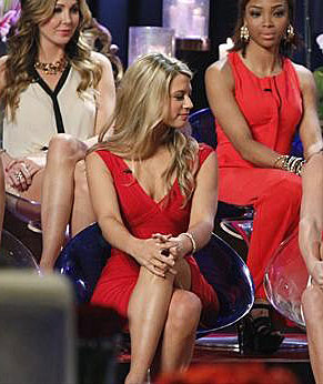 Bachelor 2013 Finale: Who Lesley Murphy Picks