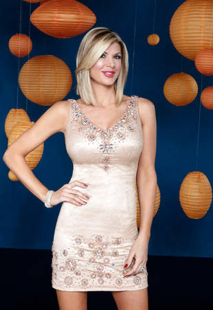 Alexis Bellino Returns For Real Housewives Of Orange County Season 8!