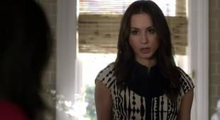 Pretty Little Liars Season 3 Finale Sneak Peek: Spencer's Choice