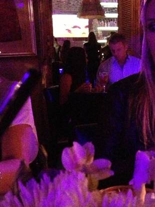 Sean and Catherine Spotted on First Public Date in Los Angeles!