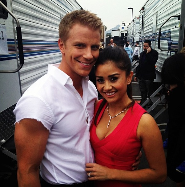 Will We See Sean Lowe Cry on Dancing With the Stars 2013?
