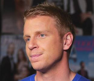 Bachelor Sean Lowe Is Happy With His Pick, Nervous to Face Runner Up