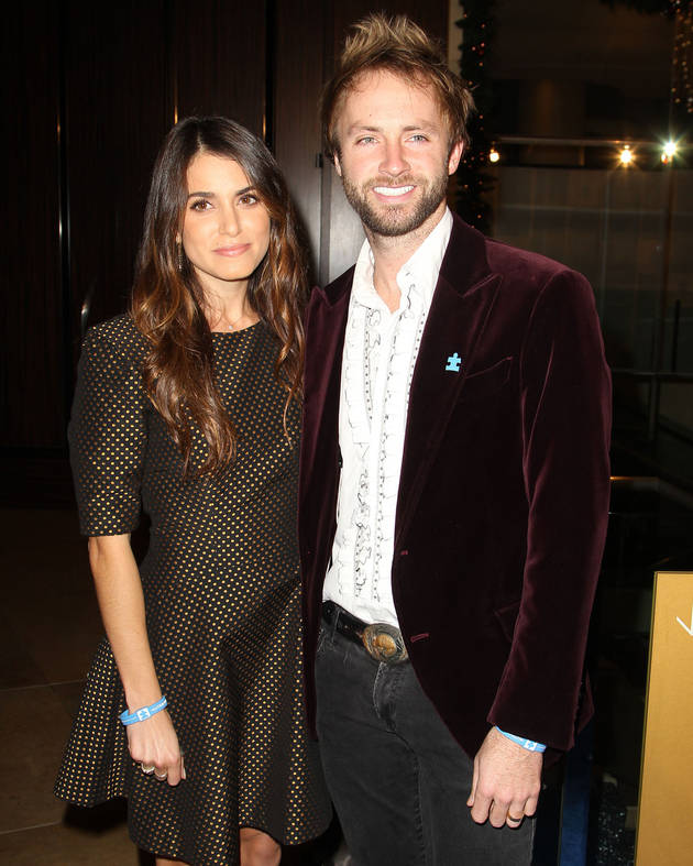 Music Makes Nikki Reed and Paul McDonald's Marriage a Hit