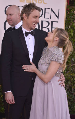 Kristen Bell Gives Birth to a Baby Girl!