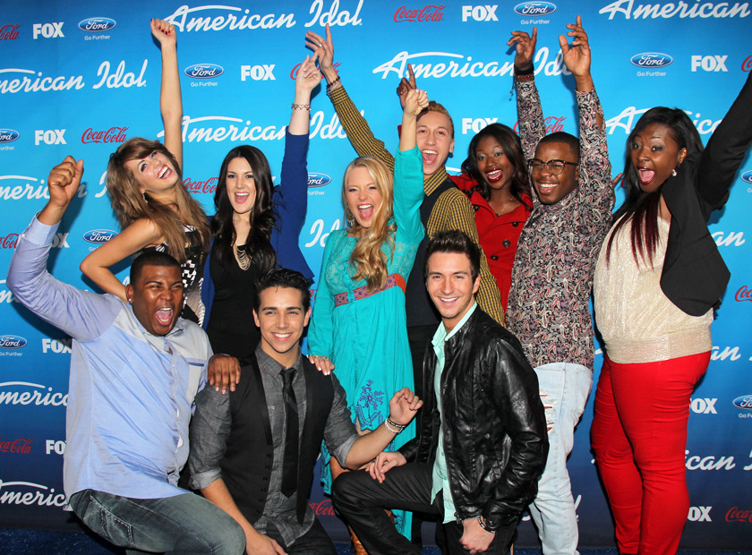Is American Idol New Tonight? March 14, 2013