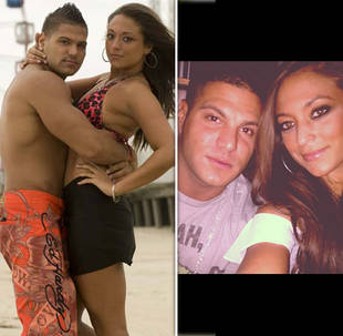 Sammi and Ronnie Then and Now: See the Couple's Dramatic Transformation!