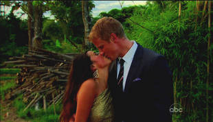 Sean Lowe's Final Bachelor Blog: When I Knew Catherine Was My Wife