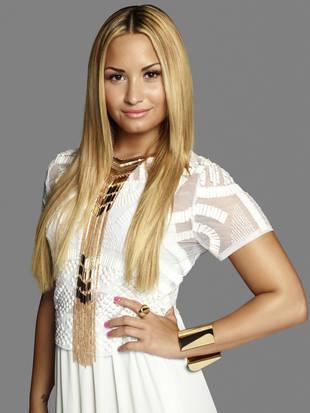 X Factor 2013: Demi Lovato Locked in to Return as Judge!