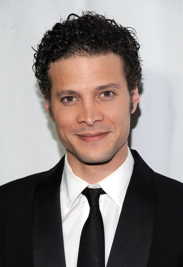 Meet Justin Guarini's Second Son, Asher! (PHOTO)