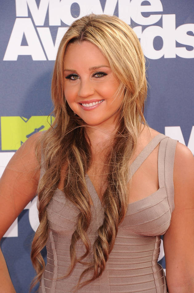 Amanda Bynes's Family Is Worried About Her Behavior