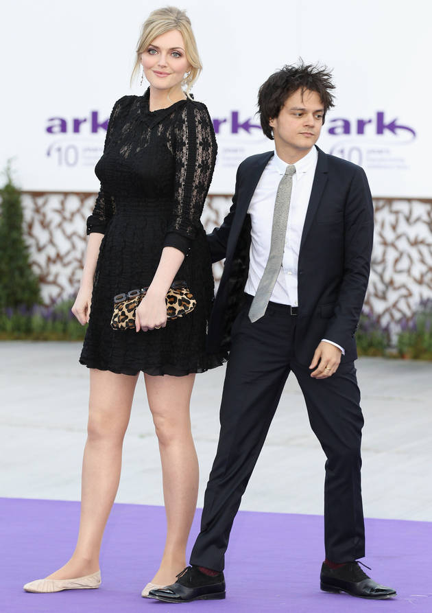 Singer Jamie Cullum and Sophie Dahl Welcome a Baby Girl!