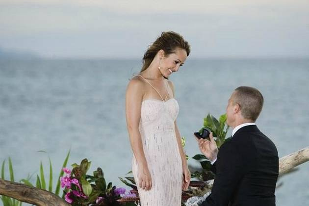 Has The Bachelorette Ever Said No to a Proposal?