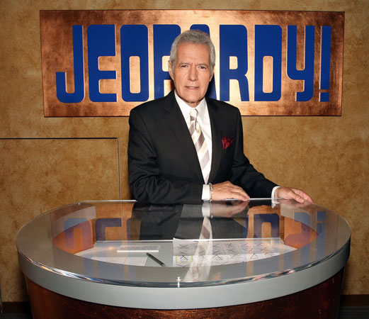 Matt Lauer or Anderson Cooper May Replace Alex Trebek on Jeopardy