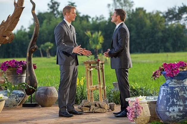 When Is The Bachelor 2013 Finale?