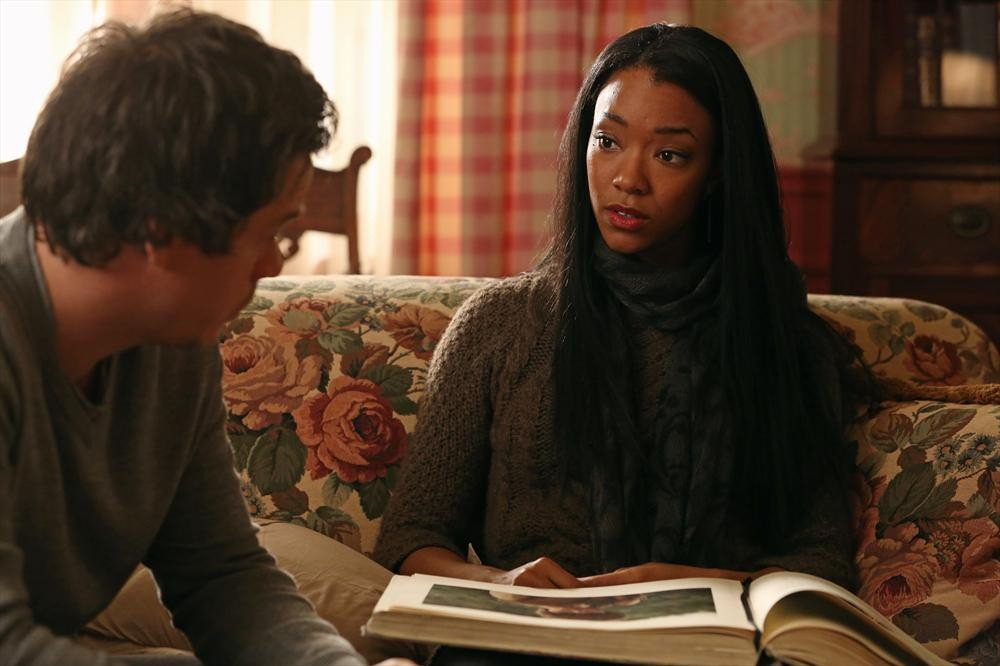 "Once Upon a Time Season 2: Is Neal's Fiancée, Tamara, ""Her""? Identity Revealed!"