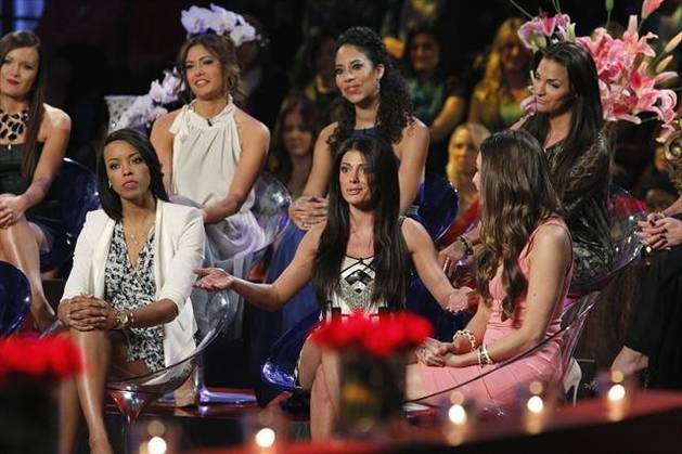 Bachelor 2013 Spoilers: What Happens at Women Tell All?