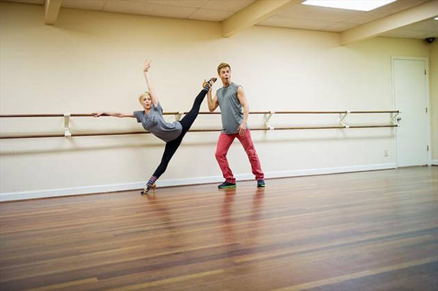 Dancing With the Stars 2013: Is Kellie Pickler This Season's Winner? (PHOTO)