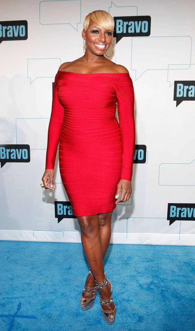 "NeNe Leakes Says Her Talk Show Is ""Coming Soon"""