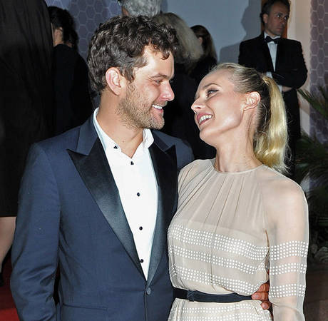 Joshua Jackson Won't Let Girlfriend Diane Kruger Watch Dawson's Creek