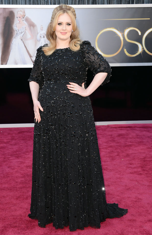 Adele and Boyfriend Simon Konecki Planning Secret Wedding