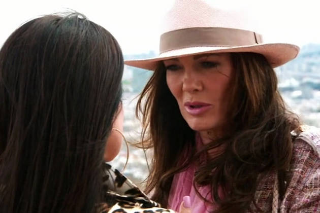 Real Housewives of Beverly Hills Spoilers for Season 3, Episode 16