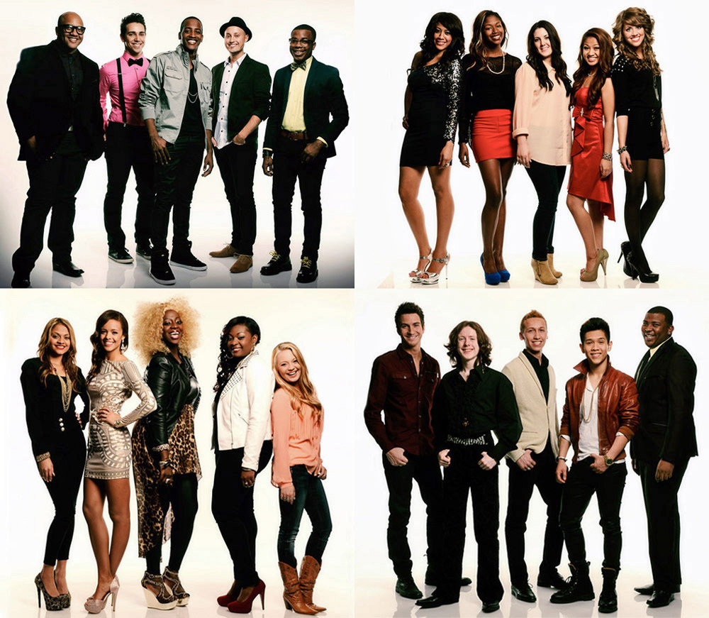 American Idol 2013 Phone Numbers: Vote For Your Top 20 Favorites, 3/5/13
