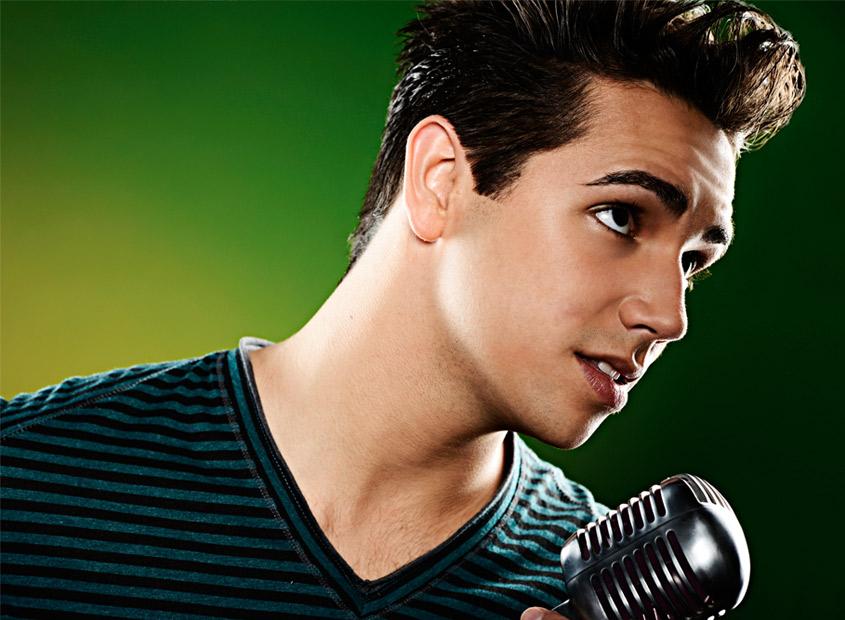 American Idol Lazaro Arbos Season 12 Top 8 Performance (VIDEO)