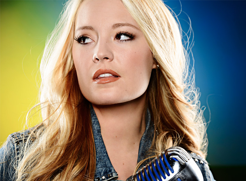 American Idol Janelle Arthur Season 12 Top 8 Performance (VIDEO)