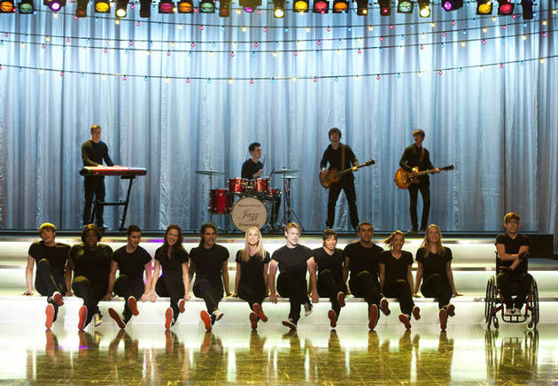 Glee Music Spoilers: The Next Tribute Episode Is Wonder-ful!