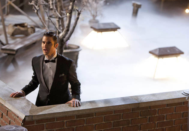 Glee's Airing Later Than Usual March 7 — But What Time?