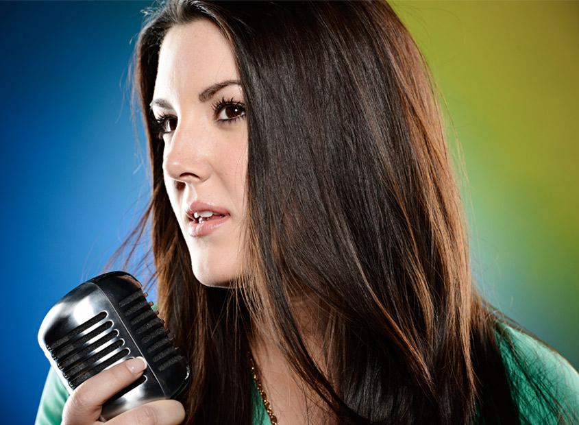 American Idol Kree Harrison Season 12 Top 8 Performance (VIDEO)