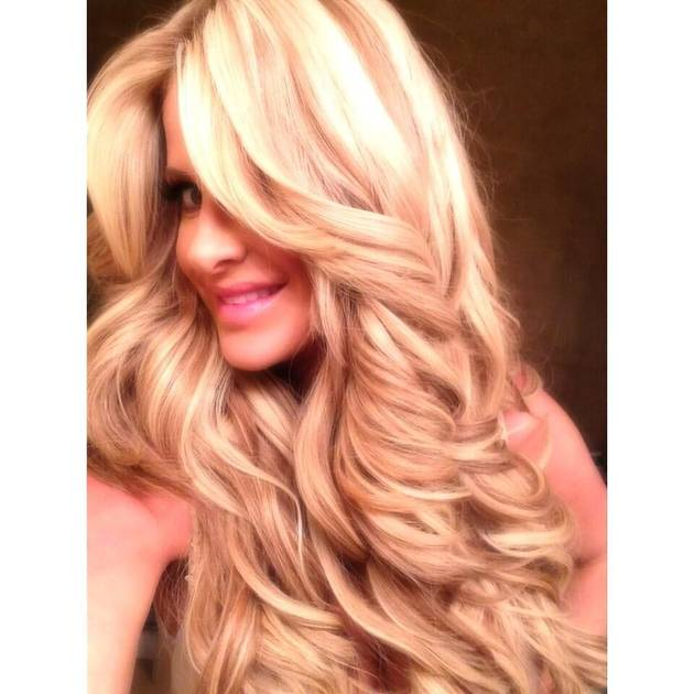 See One of Kim Zolciak's Guest Suites in Her New House (PHOTOS)