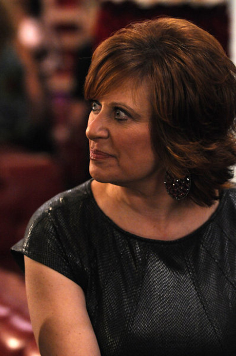 RHoNJ's Caroline Manzo Wants to Be on Dancing With the Stars!