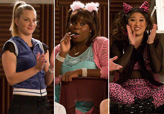 """Glee Music Spoilers! First Listen + Song List: Episode 17: """"Guilty Pleasures"""" — Leaked!"""